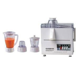 Olsenmark OMSB2137 4 in 1 Multi Food Processor, 600W, 1.6 L-HV