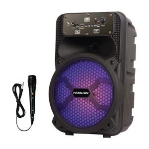 Hamilton HT-6601 Portable Speaker-HV