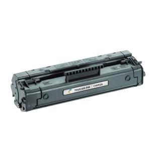 Toucan Black Toner Cartridge Compatible with HP CC364A LJ P4015A (5pcs)-HV