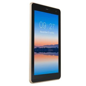 i-Life iTell K3500 7.0-Inch 1GB Ram 16GB Storage Dual SIM 3G Tablet Gold-HV