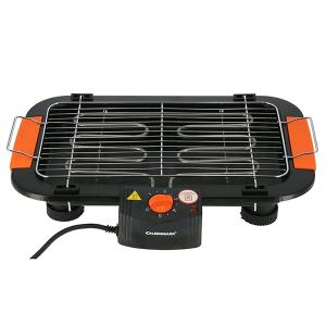 Olsenmark OMBBQ2397 Open Air Barbecue Grill, 2000W-HV