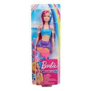 Barbie Dreamtopia Mermaid Doll- GJK07-HV