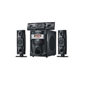 Olsenmark OMMS1196 3.1 Channel Multimedia Speaker-HV