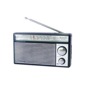 Panasonic RF-562 Portable Radio -HV