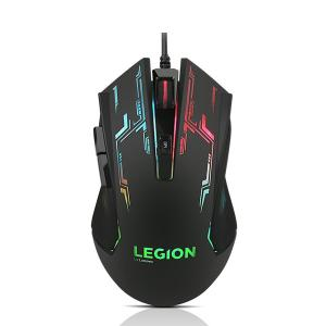 Lenovo GX30P93886 Legion M200 RGB Gaming Mouse-HV