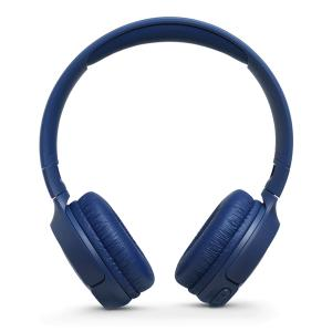 JBL TUNE 500BT On-Ear Wireless Bluetooth Headphone, Blue-HV