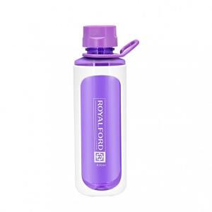 Royalford RF6421 Water Bottle, 630 ML-HV