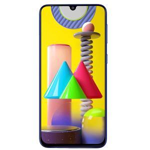 Samsung Galaxy M31 6GB RAM 128GB Storage Blue-HV