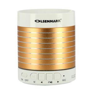 Olsenmark OMMS1202 Rechargeable Bluetooth Speaker-HV