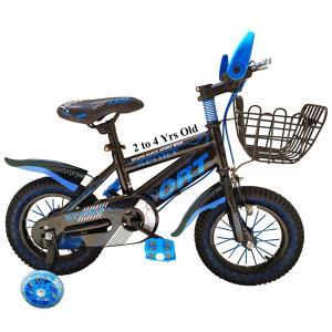 12 Inch Quick Sport Bicycle Blue GM17-b-HV