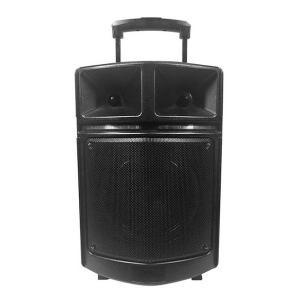 OSCAR OTS-20810-M 8 Inch Wireless Trolley Speaker-HV