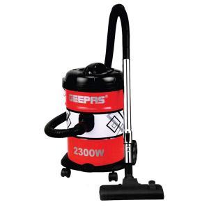 Geepas GVC2592 Drum Vacuum Cleaner 2300 Watts -HV