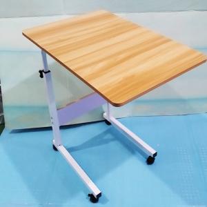 Small Side Laptop Table Whitebeige GM549-8-wbi-HV