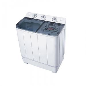 Olsenmark OMSWM5504-8K Semi Automatic Twin Tub Washing Machine-HV