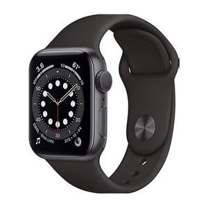 Apple Watch Series 6 40MM, Black-HV