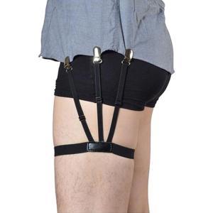 Tuck In Straighten Your Dress -HV