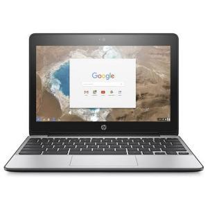 HP Chromebook 11.6 Inch, 2 GB RAM 16GB SSD Refurbished -HV