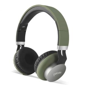 Pebble Elite Bluetooth Headphones-HV