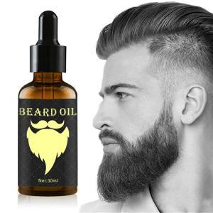 Organic & Natural Beard Styling Oil-HV