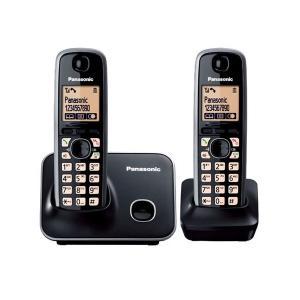 Panasonic KX-TG3712 Cordless Phone-HV