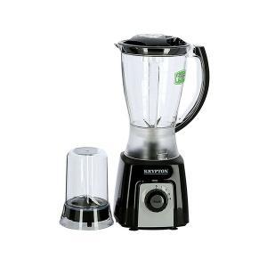 Krypton KNB6074 2-in-1 Plastic Jar Blender, 1.5 L-HV
