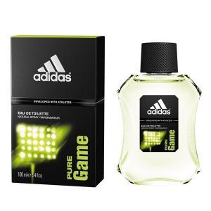Adidas Pure Game EDP Perfume 100ml-HV