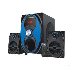 Olsenmark OMMS1186 2.1 Channel Multimedia Speaker-HV