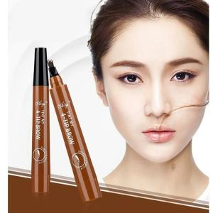 Four-Head Waterproof Eyebrow Pencil-HV