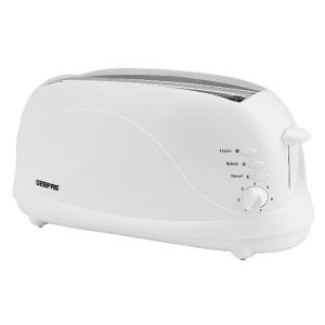 Geepas GBT9895 4 Slice Bread Toaster with Browning Control-HV