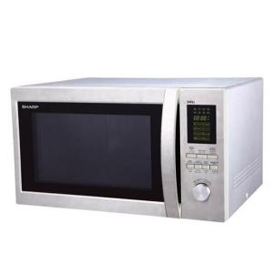 Sharp R78BTST Microwave Oven with Grill, 43L -HV