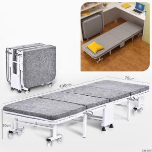 Single Foldable Office Bed GM555-HV