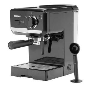 Geepas GCM41507 Cappuccino Maker 1.5L-HV