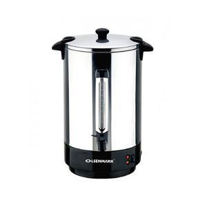 Olsenmark OMK2312 Stainless Steel Water Boiler,15 L-HV