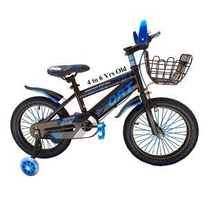 14 Inch Quick Sport Bicycle Blue GM6-b-HV