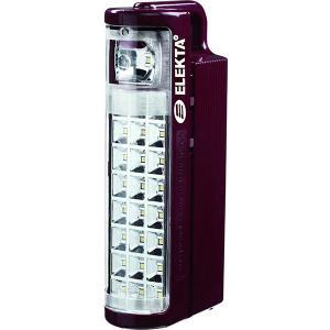 Elekta ELEDE-2007 Rechargeable Lantern With 24pcs SMD LED Light-HV