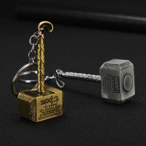 Marvel Thor Hammer Keychain-HV