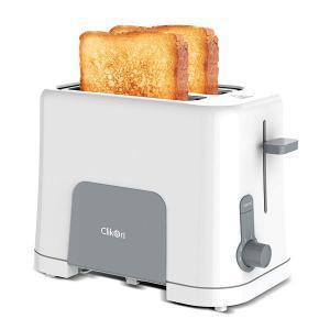 Clikon CK2435 Bread Toaster 2 Slice 730-870W -HV