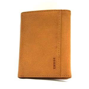 GO Wallet- Smart Wallet with Power Bank, Light Brown-HV