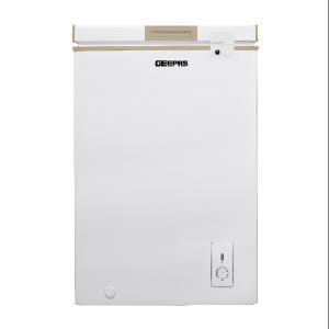 Geepas GCF1206WAH 120 Litre Chest Freezer-HV