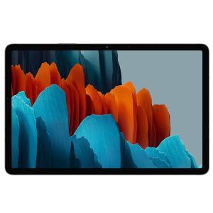Samsung SM-T870 Galaxy Tab S7 11 Inch 6GB RAM 128GB Storage WiFi 4G LTE, Mystic Black-HV