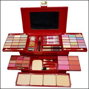 KMES Sexy Charming Proffessional Make Up Kit C875-HV