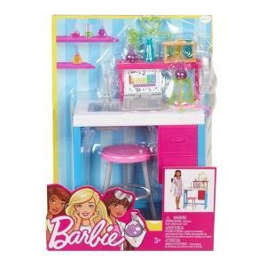 Barbie Places Assorted- FJB25-HV