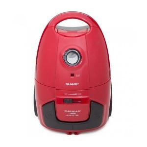 Sharp EC-BG1601A-RZ Vacuum Cleaner, 1600W -HV