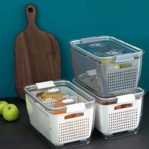 Freezer Storage Box -HV