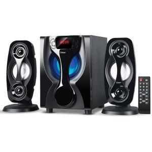 Clikon CK841 5 In 1 Multimedia Speaker 140w-HV