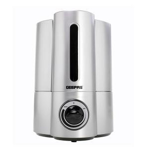 Geepas GUH63011UK Ultrasonic Humidifier 4L -HV