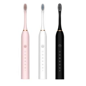 Rechargeable Electric Toothbrush-HV