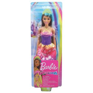 Barbie Dreamtopia Princess Doll- GJK12-HV