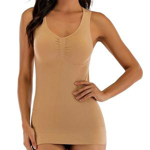 JUST ONE Tank Top Body Slimming Shaper-HV