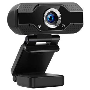 Heatz ZR80 Webcam Full HD 1080p 30FPS-HV